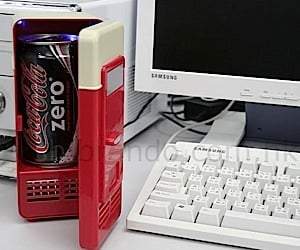 The One Can USB Mini Fridge