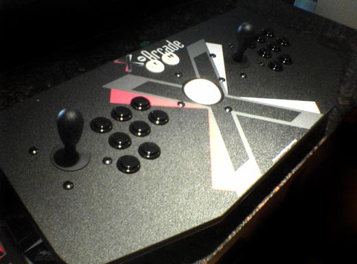 Review: X-Arcade Tankstick Game Controller