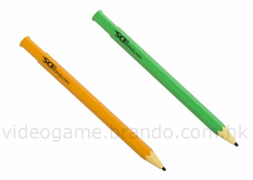 Nintendo Ds Pencil Stylus Won't Write on Your Screen