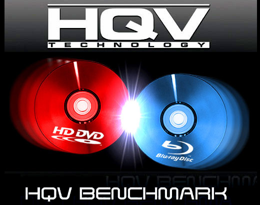 HQV Benchmark High Definition