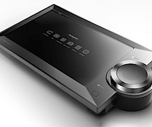 Iriver Nv: One Smokin' Hot Media Player