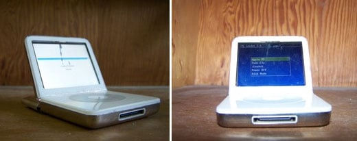 iTop iPod mini Laptop