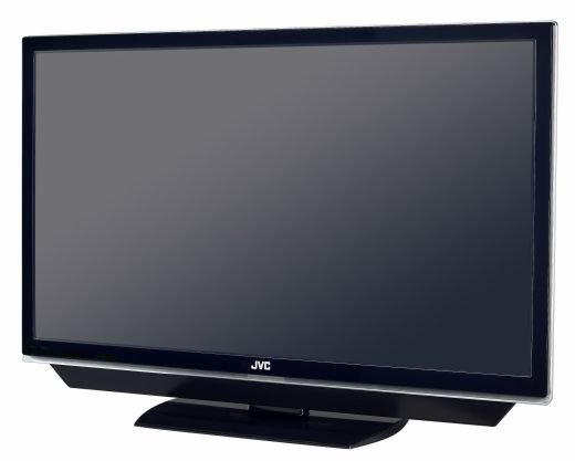 Jvc 1080p LCD 688 and 788 Series Tvs Announced