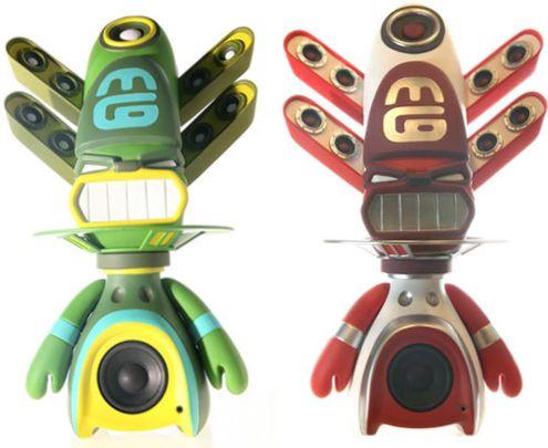 Marka27 Mini God Speakers