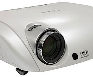 Inexpensive 1080p Projector: the Optoma Hd80