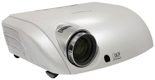 Optoma HD80 1080p Projector