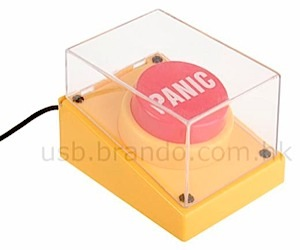 The Big Shiny Candy-Like Panic Button