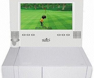 Wii Gets Portable Screen From Pega