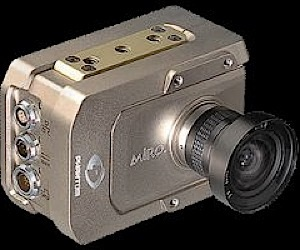High Speed Camera Snaps 1000 Pictures Per Second