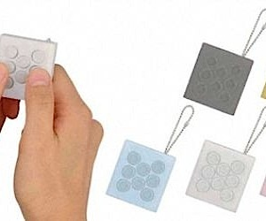 Bandai Electronic Bubble Wrap Popper