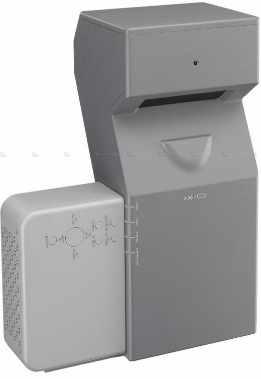 Sanyo LP-XL50 Projector Detail