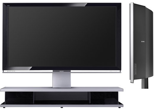 Sony KDS-Z70XBR5 SXRD Television