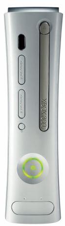 Xbox 360 Vertical
