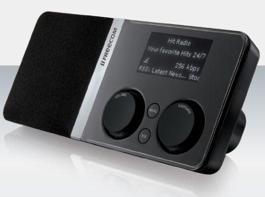 Freecom Musicpal Wireless Audio Streamer