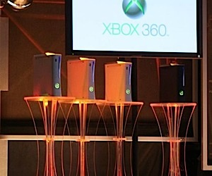 Gray Xbox 360 Coming Soon?