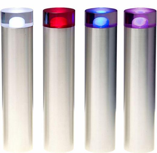 Lumin LED Lamp Colors
