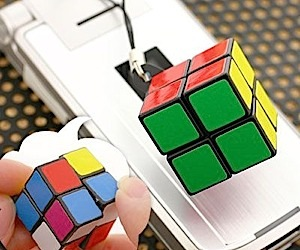 Rubik's Cube for Dummies