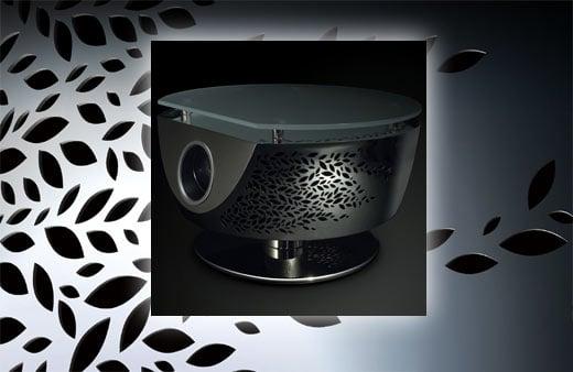Sony Tsuki Custom Projector