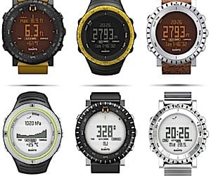 Suunto Core Digital Watch for Those Outdoor Types