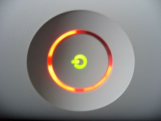 Xbox 360 Warranty Extended to 3 Years for 3 Red Rings