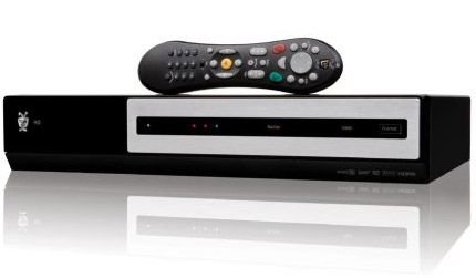 TiVo Series 3 Lite