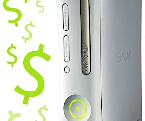 Xbox 360 Price Cut Coming?