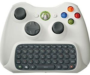 Xbox 360 Messenger Keypad Price, Release Date