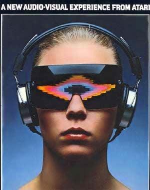 Atari Video Music Ad