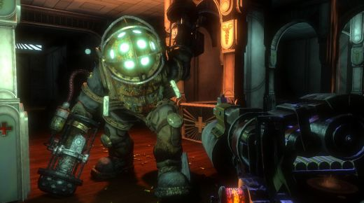 Bioshock Demo on Xbox Live Tonight