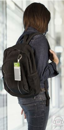 Creative Travelsound i50 for iPod Shuffle 2G