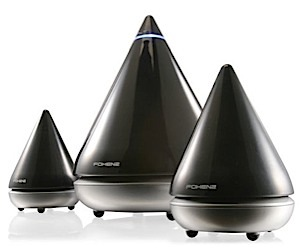 More Speakers From Outer Space