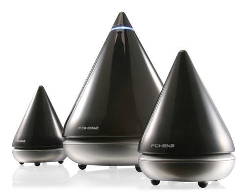 Fohenz 2.1 Speaker System