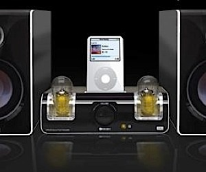 Dice Itpa-220: iPod Tube Stereo on a Budget