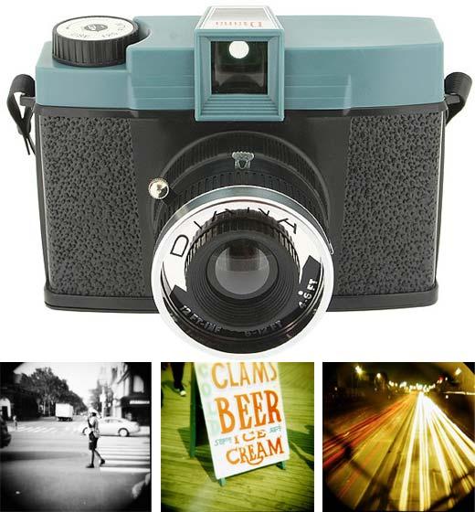 Lomo Diana Camera