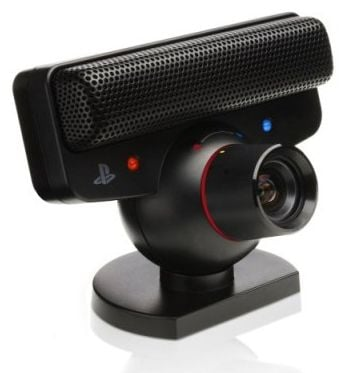 Playstation 3 Eye Camera Price, Release Date Revealed