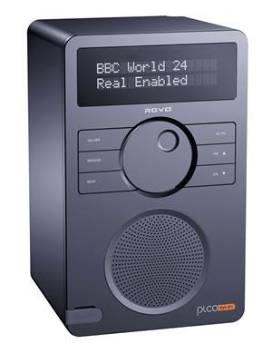 Revo Pico Wi-Fi Radio
