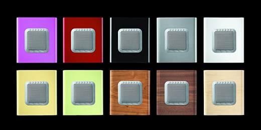Sonoro Cubo Stereo Colors