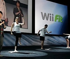 Wii Fit Price and Release Date Revealed [Updated]