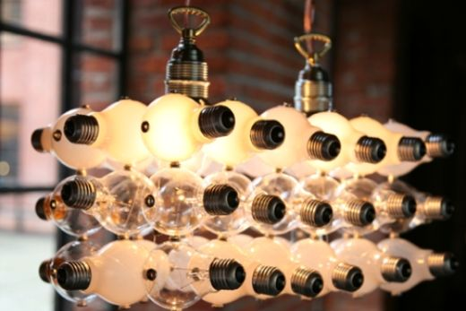 Bulb Lamp by Bulbs Unlimited