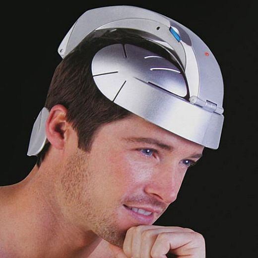 Head Spa Massager