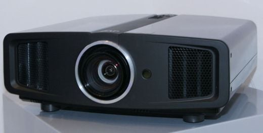 Jvc Dla-Hd100 Lcos Projector Revealed