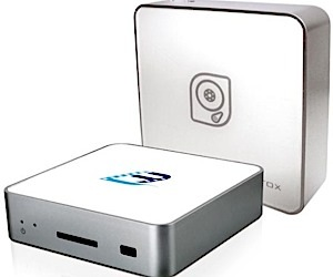 Magnetox V120 Dvr Looks Nothing Like Mac Mini