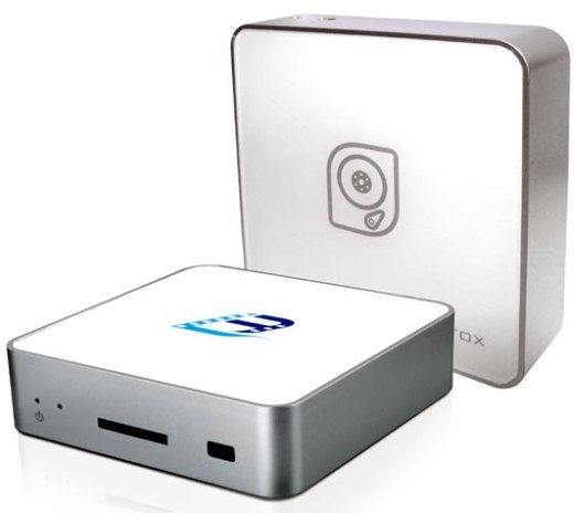 Magnetox V120 Dvr Looks Nothing Like Mac Mini