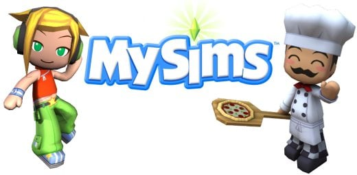 Mysims for Wii Hands-on Sneak Preview