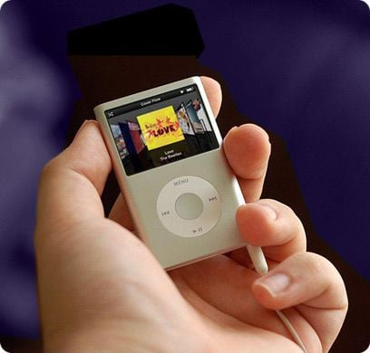 Rumor: is This New New iPod Nano?