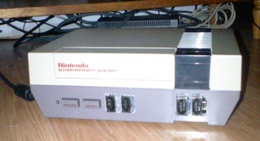 NES Xbox Casemod