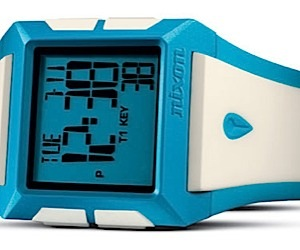 Nixon Answer Watch for the Life Aquatic