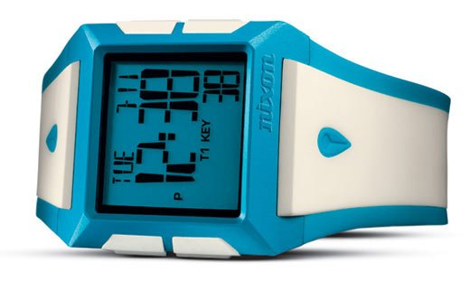 nixon answer blue