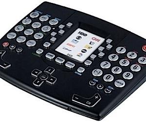 Philips Prestigo Tablet Remote: Too Big, or Just Right?