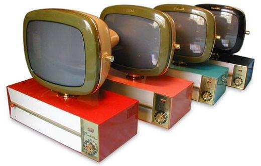 Predicta Retro Televisions Get a Modern Update